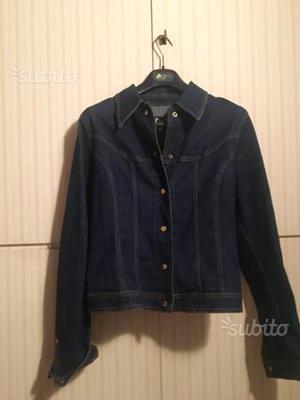 Giacca Jeans D&G originale