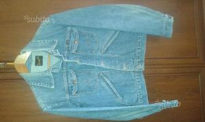 Giacca jeans wrangler