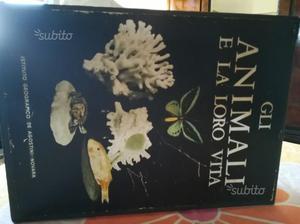 Gli animali e la loro vita. Vol. I-II. De Agostini