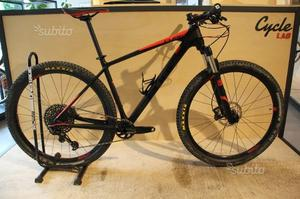 MTB Cube 29 Reaction Pro Tg L SRAM GARANZIA
