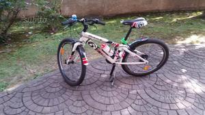 Mountain bike fast Boy dino bike 24
