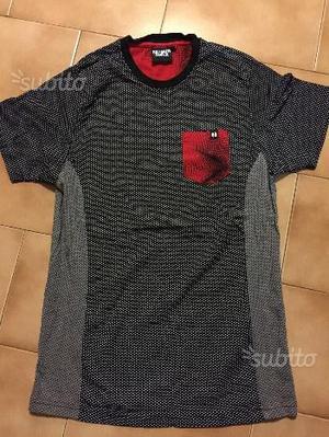 T shirt cotone