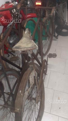 Vecchie bici