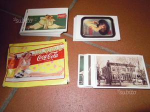 Figurine panini Coca Cola set completo