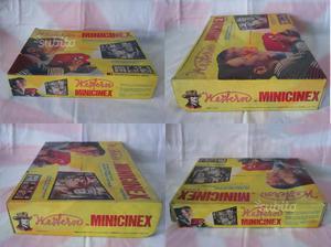 Minicinex Western Proiettore Harbert Vintage