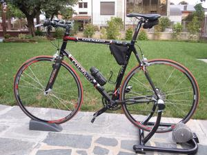Bici da corsa Colnago Ciclone
