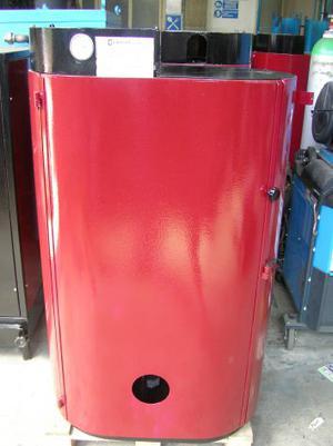 Boiler a legna lt.80