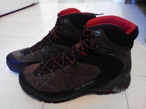 Montura scarpe alpine trek gtx