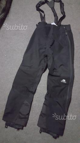 Pantaloni Mountain Equipment mod Karakorum pant