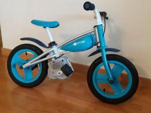 Vendo bici bambino senza pedali immaginarium - non spedisco