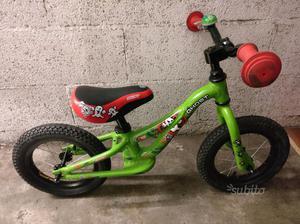 Bicicletta da bambino tipo Puki
