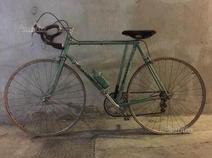 Bicicletta da corsa Bianchi vintage