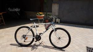 Bicicletta mountain bike da uomo