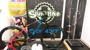 Biomeccanica su mountain bike e bdc