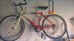 Mountain bike specialized anni 80
