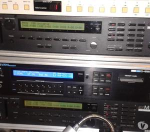 Ram Card M256 caricati meglio dei suoni delle 4 card + D505