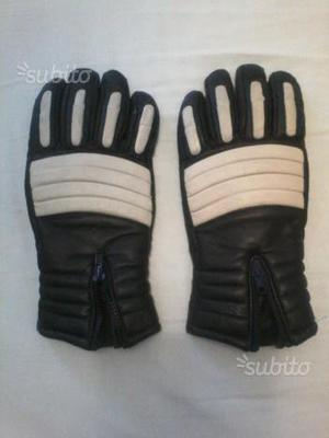 Guantoni da pugilato dilettante + guanti da sci o