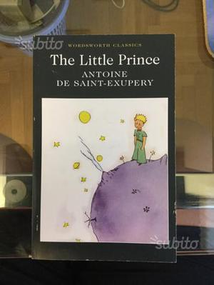 Il piccolo principe in lingua inglese
