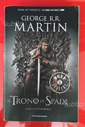 Il trono di Spade - Libro 1