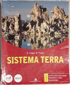 Libro testo: SISTEMA TERRA VOL. ABC