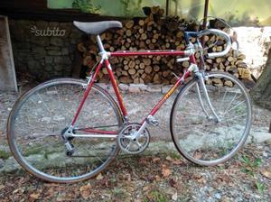 Bici corsa Alan/Moser Eroica