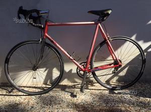 Bici corsa Olmo vintage