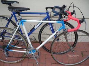 Bici corsa eroica epoca