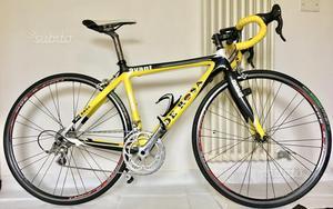 Bici da Corsa Full Carbon De Rosa Avant Carbonio