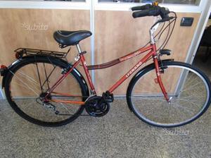 Bici donna city bike 28