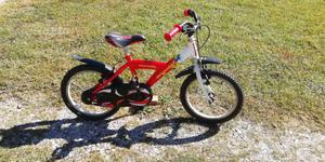 Bicicletta bambino 4/7 anni