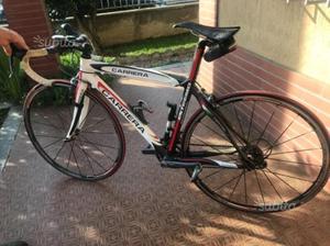 Bicicletta da corsa CARRERA