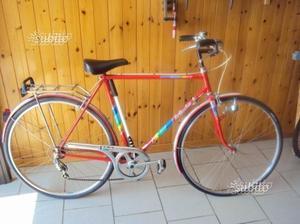 Bicicletta da uomo Bottecchia ruote di 28