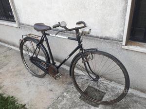 Bicicletta uomo anni 40