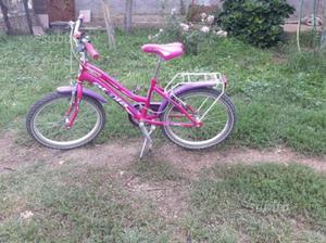 """Bicicletta/bicycle Atala SKATE 20""""da bambina"""