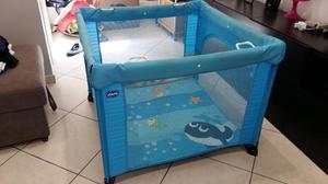 CHICCO BOX BAMBINI OPEN SEA AZZURRO 0 2 ANNI