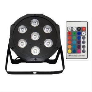 FARO A LED PAR RGBW 7X12