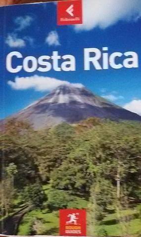 GUIDA COSTA RICA