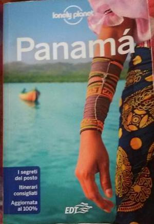 GUIDA PANAMA'