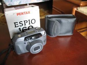 PENTAX ESPIO 160 QUARTZ DATE