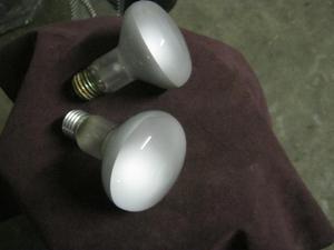 STARTER E LAMPADE VARIE