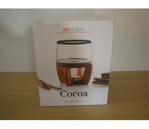 Set da Fonduta Cocoa XD Design – Nuovo