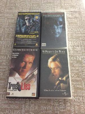 VHS FANTA AZIONE