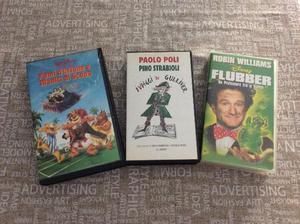 VHS N.3 ORIGINALI