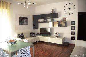 Appartamento 5 vani 145 mq, provincia di siracusa