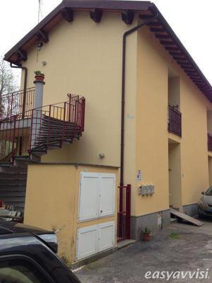 Appartamento monolocale 36 mq arredato, provincia di