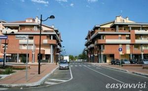 Appartamento trilocale 85 mq, provincia di latina