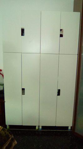 Armadio Angolare Ikea Posot Class