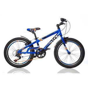 "Bicicletta Mountain Bike Mtb Ragazzo 20"" Fast Boy b Dino"