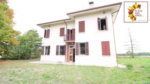 Casa indipendente 220 mq arredato cento, provincia di