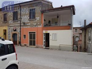 Casa indipendente 70 mq arredato foglianise, provincia di